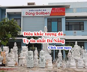 Điêu khắc tượng đá theo yêu cầu uy tín chất lượng - Dũng GollBen