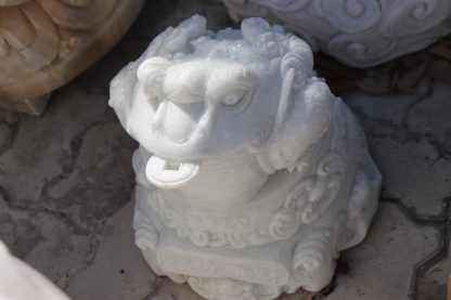 Mẫu Điêu khắc Cóc đá đẹp
